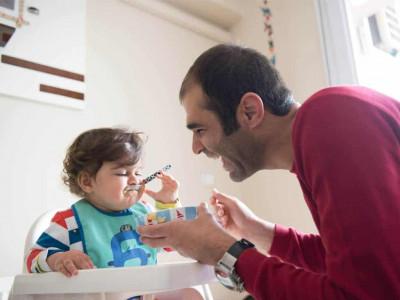 Baba Destek Programı