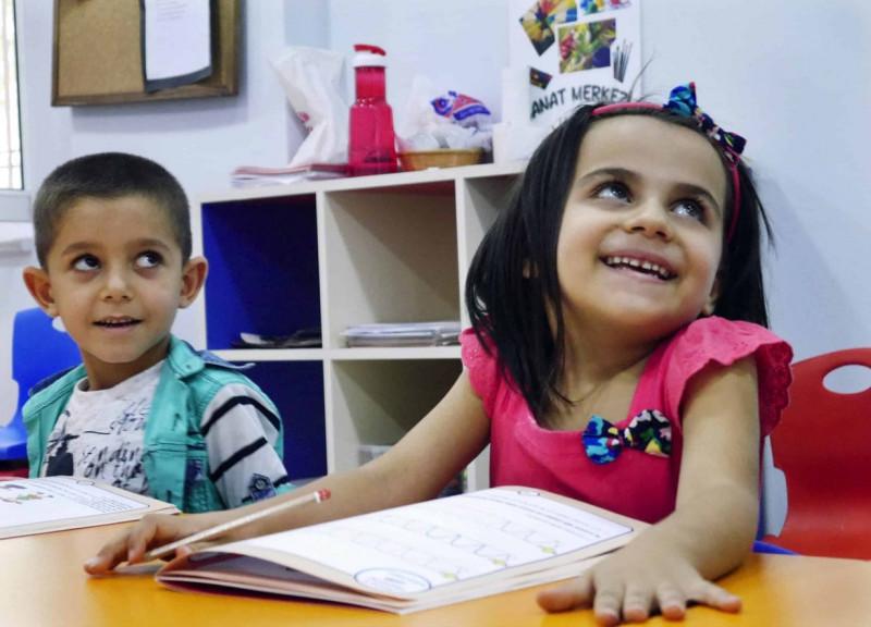 Çocuk Eğitim Programı