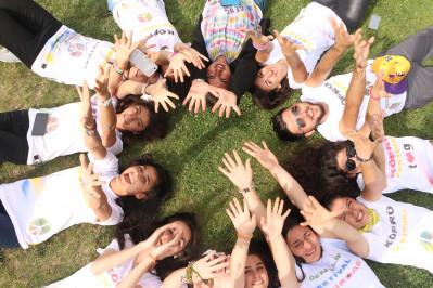 Toplum Gönüllüsü Gençlerin Eğitim ve Projeleri